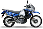 2nd Gen KLR Info at KLR650.net